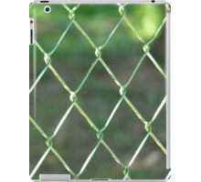 Wire-mesh iPad Case/Skin