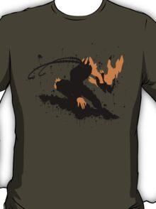 Varus Blight Crystal Ink T-Shirt