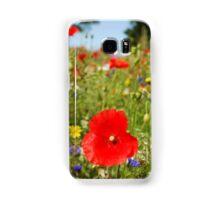 Wild Fields Samsung Galaxy Case/Skin