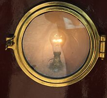 Headlight by ScenerybyDesign