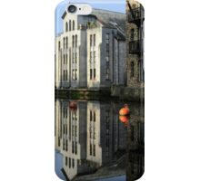 More Reflections of the Past iPhone Case/Skin