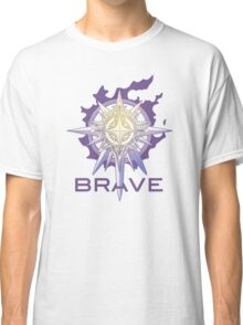 Brave Vesperia - Final Fantasy XIV Classic T-Shirt