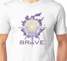 Brave Vesperia - Final Fantasy XIV Unisex T-Shirt