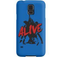 I'm Still Alive Samsung Galaxy Case/Skin