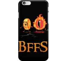 Lord of The Rings - BFFS iPhone Case/Skin