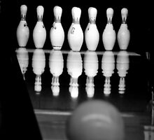 Bowling by Edward Myers