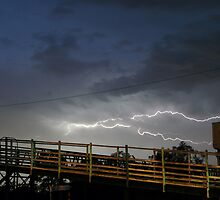 Flash Reminder - Weston NSW by CasPhotography