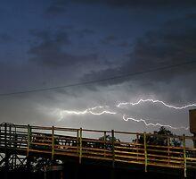 Flash Reminder - Weston NSW by CasPhotography