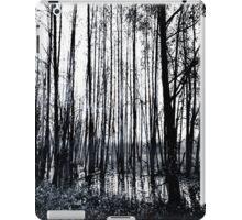 The Woodlands iPad Case/Skin