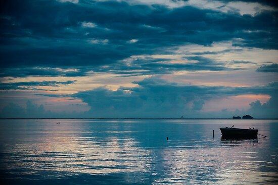 Morning Calm by Lij808