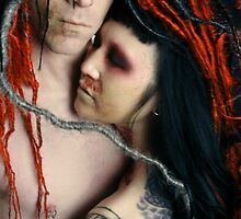 Entwined by PorcelainPoet