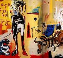 Poison Oasis by basquiat
