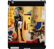 Poison Oasis iPad Case/Skin