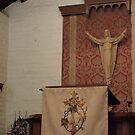 Altar 3 by Jon  Johnson