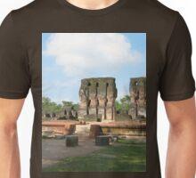 a sprawling Sri Lanka landscape Unisex T-Shirt