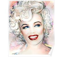 MMother Of Pearl P Poster
