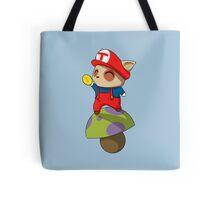 Super Teemo Bros Tote Bag