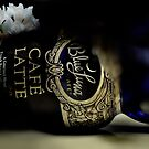 The Last Latte by Carmen Holly