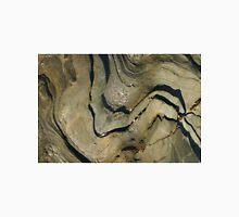 Sea Eroded Rockface Unisex T-Shirt