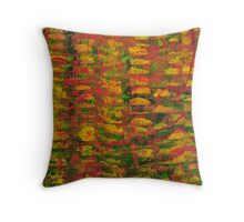 Connecting Throw Pillow