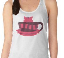 The Cheshire Cat Women's Tank Top