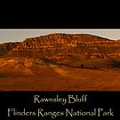Rawnsley Bluff by Helen Simpson