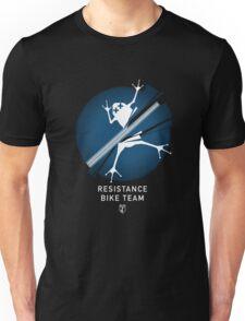 ingress : bike team Unisex T-Shirt