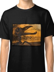Apocolyptic Dash Bauble Classic T-Shirt
