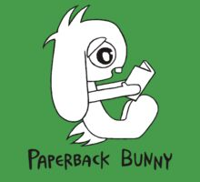 Paperback Bunny Kids Clothes