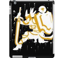 Valkyrie Leona Ink Black iPad Case/Skin