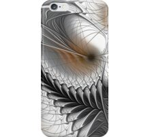Feathery Dreams iPhone Case/Skin