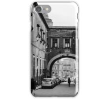Catania, Sicily iPhone Case/Skin