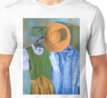 Three Generations Unisex T-Shirt