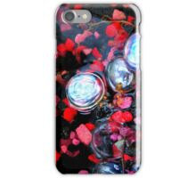 Fish Tank Stones iPhone Case/Skin