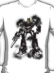 Smiley optimus T-Shirt