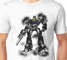 Smiley optimus Unisex T-Shirt
