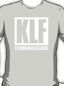 KLF Communications T-Shirt