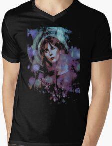 Donna Noble Mens V-Neck T-Shirt