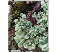 Leafy Greens iPad Case/Skin