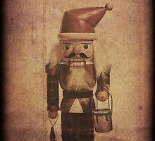 Nutcracker by Denise Abé