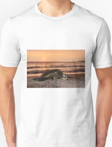 Lazy Smile T-Shirt