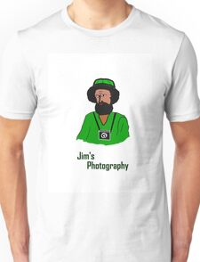 Jim's Photography T-Shirt