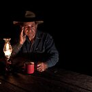 The Man from Snowy River - Reminiscing by Danny Clarkson