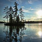 Crystal Lake by Lynne Morris