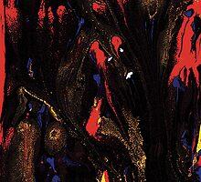 Demons by Jakki O