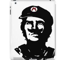 Mario Che iPad Case/Skin