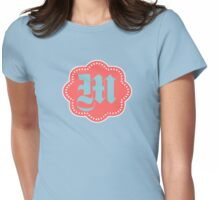 Fancy M Womens Fitted T-Shirt
