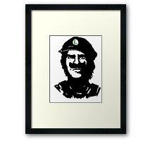Luigi Che Framed Print