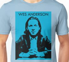 Wes Anderson Unisex T-Shirt
