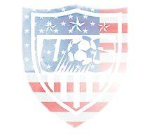 US Soccer by -Lemons-